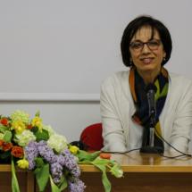 Alessandra Pasolini