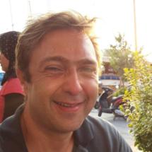 Sergio Demarchi