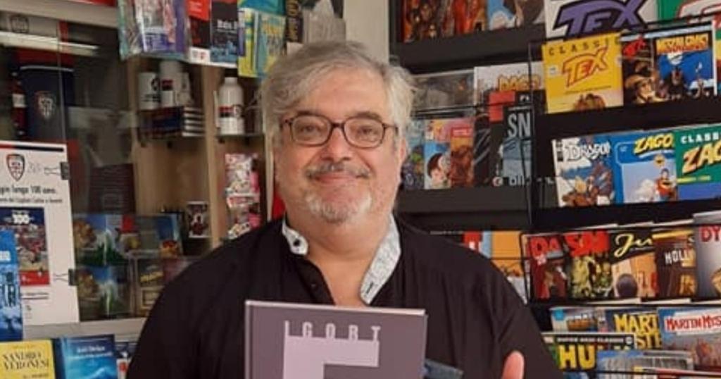 Carlo Augusto Melis Costa