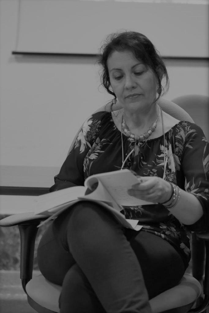 Daniela Aretino